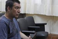 Claudio Gil, el temido asesino serial aceptó una nueva condena de seis años