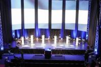 Suspenderán la publicidad gratuita para aquellos candidatos que no participen del debate presidencial