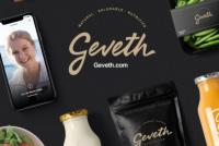 Geveth, el primer E-Commerce dedicado a la venta de viandas saludables en San Juan