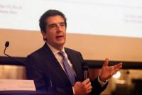 Para Melconian, la relación con el FMI