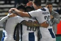 Talleres venció a Gimnasia en Córdoba y el Lobo de Maradona no despega