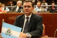 Falleció Manuel Fernández, el padre político del ministro Alberto Hensel