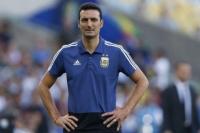 Scaloni termina de armar la lista para los amistosos con Alemania y Ecuador