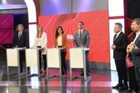Escándalo en el debate a gobernador por Mendoza: el conductor trató de