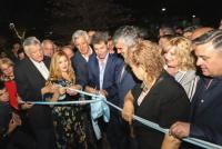Rawson: inauguraron una nueva edición de la Feria de la Cultura Popular y el Libro