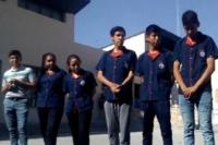 La escuela de los genios: alumnos sanjuaninos participarán en un evento de ciencia en Japón