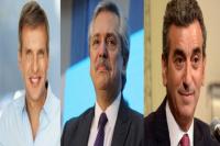 Confirmado: así sería el gabinete de Alberto Fernández