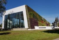¡Imponente! Mirá como quedó el Museo de la Historia Urbana, uno de los espacios que inaugurarán Uñac y Alberto Fernández