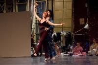 El Teatro Colón no habría pagado los aportes de Eleonora Cassano como bailarina