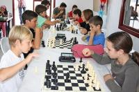 El sábado 5 habrá un encuentro de ajedrez gratuito para niños y adolescentes
