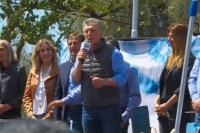 Mauricio Macri dejará una pobreza del 37 %