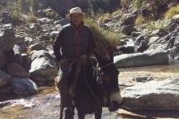 Ocho horas de viaje para dar clases: la historia del maestro sanjuanino reconocido a nivel internacional