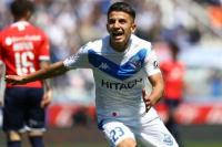 Vélez venció a Independiente y se prende arriba