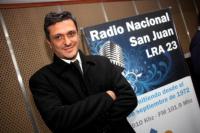 ¿Escándalo en Radio Nacional San Juan? Pedirán investigar a Roberto Di Luciano por el sospechoso manejo de los fondos del medio