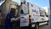 Un hombre de 52 años murió de un paro cardiorrespiratorio mientras cenaba en Capital