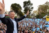 San Juan, ¿sin prioridad para Macri?: no la consideró entre las 30 ciudades del