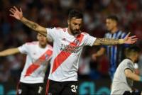 Copa Argentina: River se mide ante Estudiantes de Buenos Aires en busca de la final