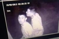 Hartos de robos, vecinos del Médano de Oro escrachan a dos ladrones en Redes Sociales