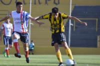 Peñarol logró el primer triunfo del Federal A ante Olimpo de Bahía Blanca