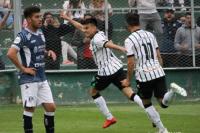 San Martín le ganó cómodamente a Independiente Rivadavia en Concepción