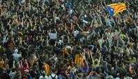 Qué es el Tsunami Democràtic, el misterioso movimiento detrás de las masivas protestas en Cataluña
