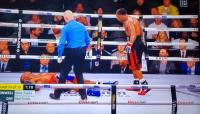 Tras el KO que lo dejó en coma, murió el boxeador Patrick Day
