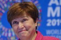 Kristalina Georgieva: