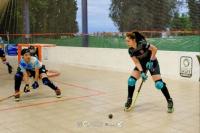 Habrá un Torneo de Hockey sobre patines en la Fiesta del Sol