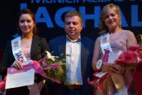 Jáchal consagró a la primer embajadora departamental de la provincia