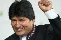 Elecciones en Bolivia: Evo Morales va por el cuarto mandato consecutivo