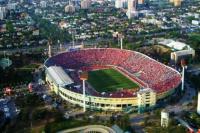 Por los incidentes en Santiago, ¿cambia la sede de la final de la Libertadores?