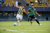 Con polémica, San Martín perdió 3-1 de visitante