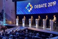 Segundo debate presidencial: conocé las claves del último encuentro entre los candidatos