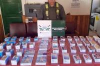 En Mendoza, detuvieron a un camionero por contrabando de celulares entre Chile y San Juan