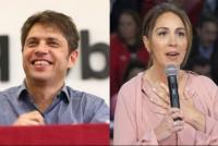 Buenos Aires también vota: Kicillof busca asegurarse la gobernación y Vidal, el batacazo
