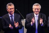 Recordando al ARA San Juan, Alberto Fernández criticó duramente a Macri