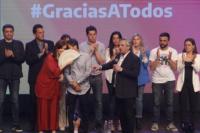Cristina, Alberto y Kicillof, el nuevo eje de poder en Argentina