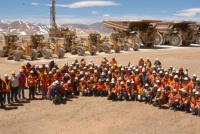 Hoy se celebra el Día del Trabajador Minero