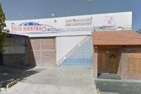 Terrible golpe: robaron más de $10 millones en un conocido taller de Santa Lucía