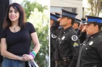 El polémico proyecto que presentó Victoria Donda para reemplazar la Policía Federal por la Democrática