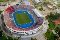 Chile asegura que la final de la Libertadores no se mueve de Santiago