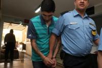 Dos años de prisión al joven que roció con nafta a su novia y quiso prenderle fuego