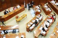 Culminó el programa 2019 La Legislatura en la Escuela