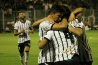 San Martín volvió a sonreír, le ganó 1 a 0 a Ferro en el Hilario Sánchez