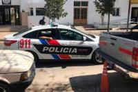 Un policía sanjuanino fue suspendido de su cargo por masturbarse en la vía pública