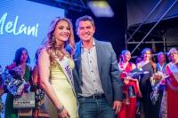 Santa Lucía ya tiene Embajadora: Melani, una estudiante de 21 años