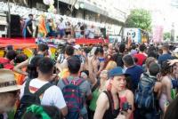 Buenos Aires: miles de personas se manifestaron en la 28° Marcha del Orgullo
