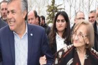 Falleció la madre del gobernador mendocino