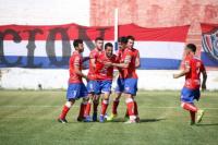 Enorme victoria de Peñarol: goleó por 5-0