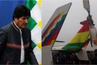 Bolivia: acordaron convocar a elecciones sin Evo Morales